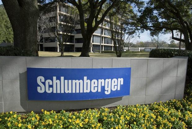 Schlumberger start met opkuisactie