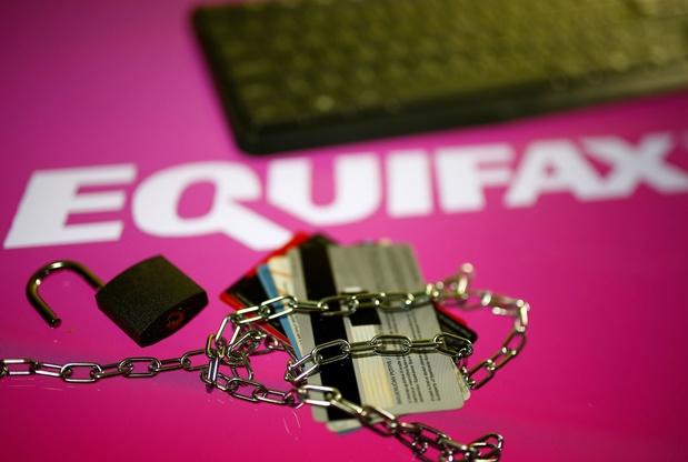 'Equifax schikt voor 700 miljoen dollar'