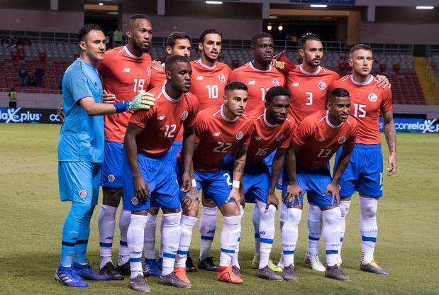 Quiz du jour: les surnoms des équipes nationales de football