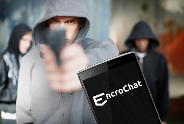 Operatie Trojan Shield: alle politieacties via versleutelde telefoons op een rij
