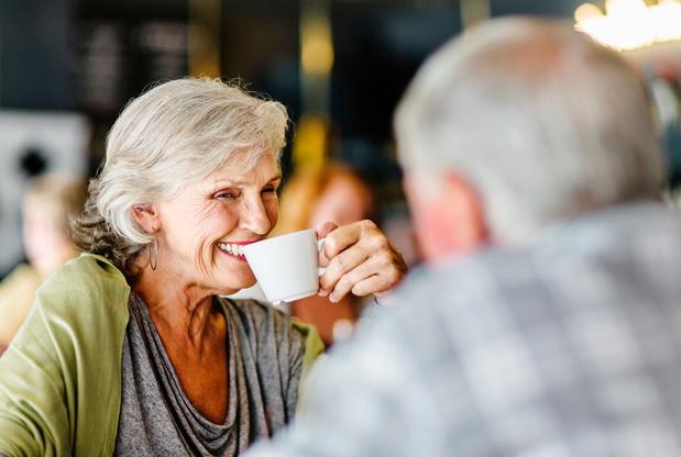 Vous sentez-vous plus heureux à 60 ans qu'à 40 ans ?