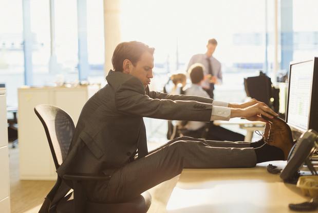 Conseils pour faire de votre bureau un lieu de travail actif