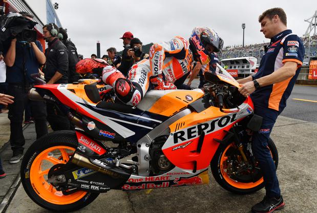 MotoGP: Victoire de Marc Marquez au Japon devant Fabio Quartararo