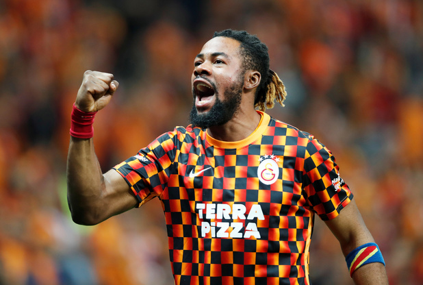 Luyindama, victime d'une lourde blessure, absent contre Bruges