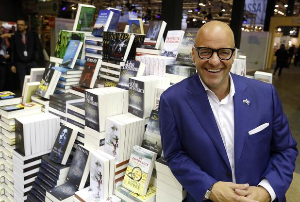 Belgische boekenwereld verliest stuwende kracht
