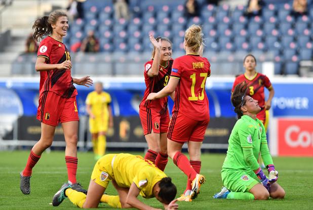 Victoire convaincante, nul suisse et pluie de buts: pourquoi les Red Flames ont le sourire