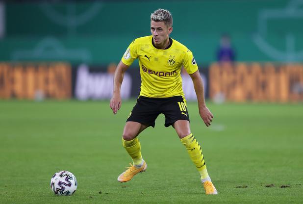 Quiz du jour: les transferts du Borussia Dortmund