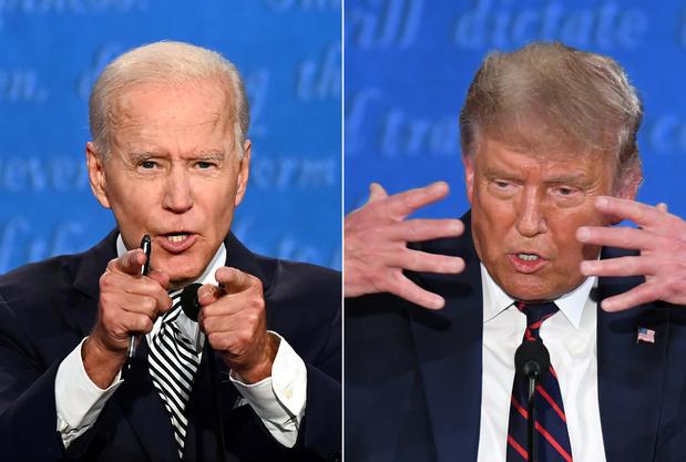 Twitter s'explique sur le blocage d'un article controversé sur Biden