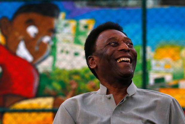 """""""O milésimo"""", ou l'histoire du millième but de Pelé"""