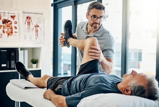 Un ticket modérateur fixe pour la kinésithérapie à partir du 1er septembre 2019