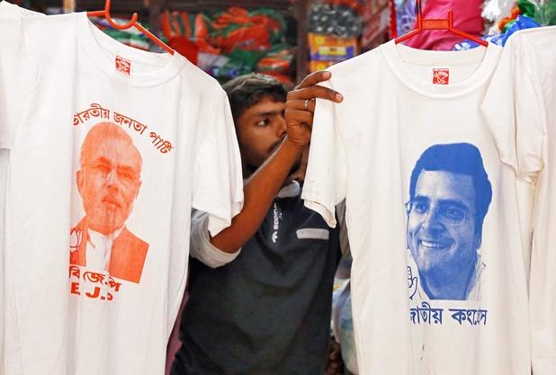 Verkiezingen in India: blijft Modi in het zadel?