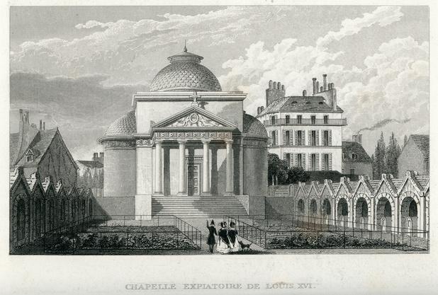 L'ossuaire des 500 guillotinés de la Révolution enfin retrouvé ?