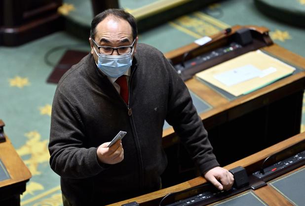 """Ahmed Laaouej: """"La pension à 65 ans doit rester un combat socialiste"""""""