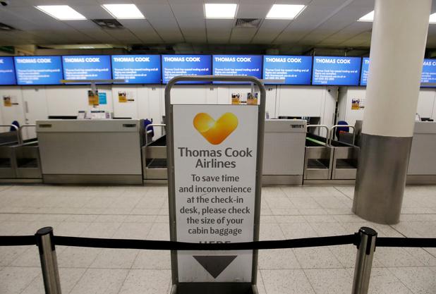 La faillite de Thomas Cook ou la chronique d'un désastre annoncé
