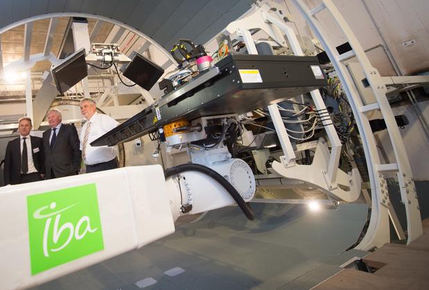 La protonthérapie, succès belge pour traiter les cancers, arrive à Louvain
