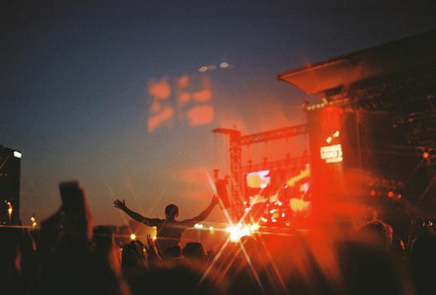 Leffingeleuren organiseert zeven dagen durende concertreeks