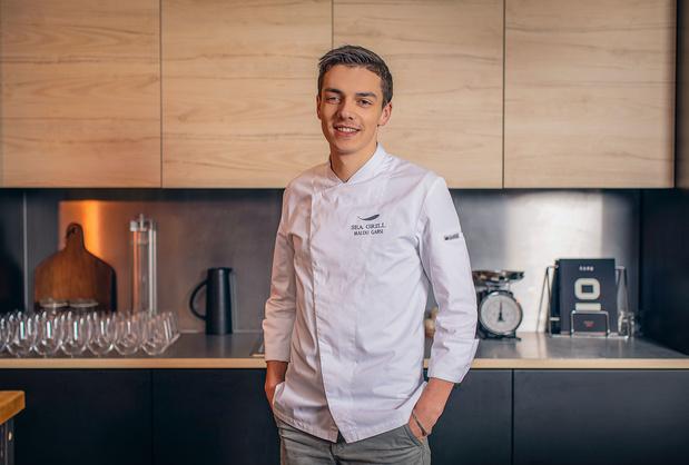 """Mallory Gabsi, la pépite belge de Top Chef: """"Je vais peut-être ouvrir mon restaurant """"140°C"""" à Bruxelles"""""""