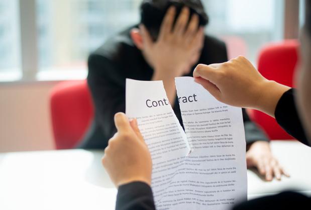 Raad van State vernietigt deel van Vlaams telecomcontract