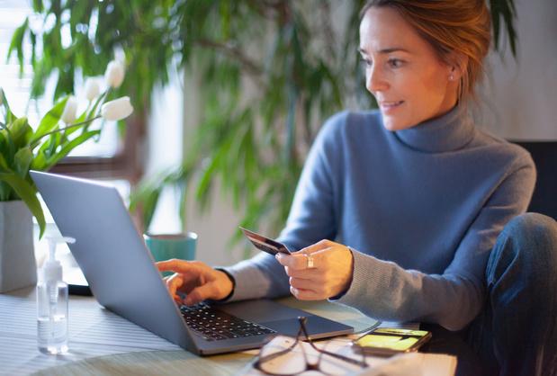Online shoppen: laat je niet oplichten!