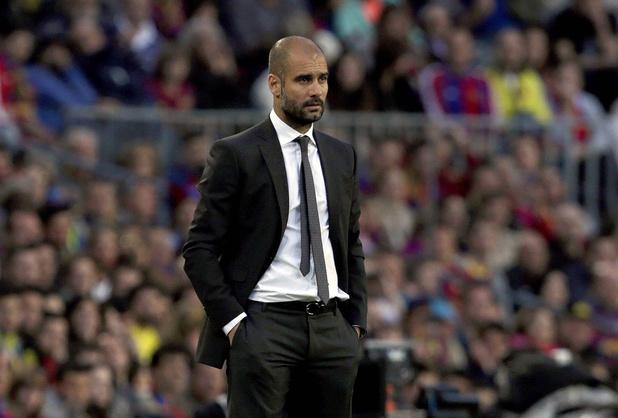 Quiz du jour: le Barça sous Guardiola