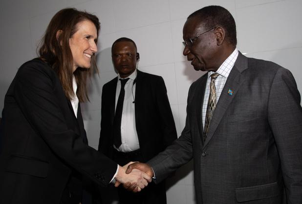 """Visite gouvernementale en RDC: """"Une nouvelle ère dans l'histoire commune de nos pays"""""""