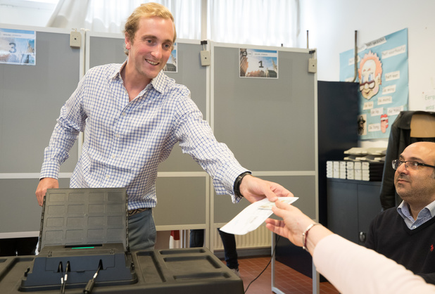 Coronavirus: le prince Joachim testé positif à la suite d'un événement privé en Espagne
