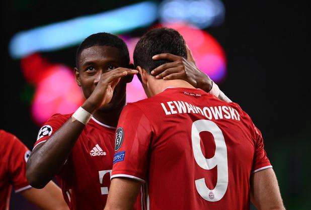 Le Bayern prône la vertu mais flirte avec le Qatar