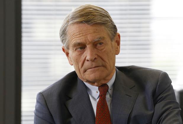 Philippe Bodson, ex-patron de Tractebel et ex-président de la FEB, est décédé du coronavirus