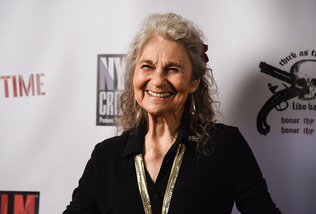 Sex and the City-actrice Lynn Cohen overleden