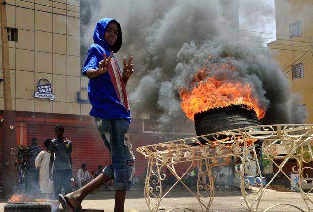 Washington, Londen en Oslo hekelen vervroegde verkiezingen in Soedan