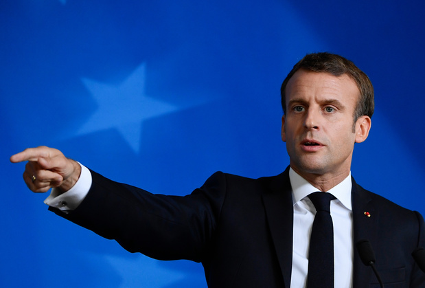 Qui sont les 28 personnalités les plus puissantes en Europe ?