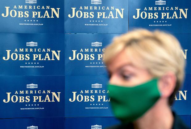 Bientôt 2,5 millions de chômeurs américains vont se retrouver sans revenus