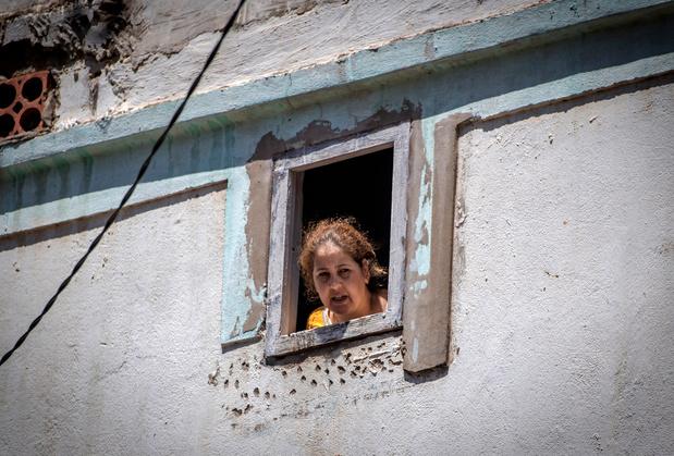La vague de reconfinement se poursuit : le Maroc reconfine une ville