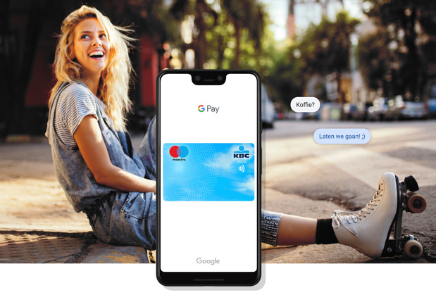 Google gaat toch geen bankrekeningen aanbieden via Google Pay