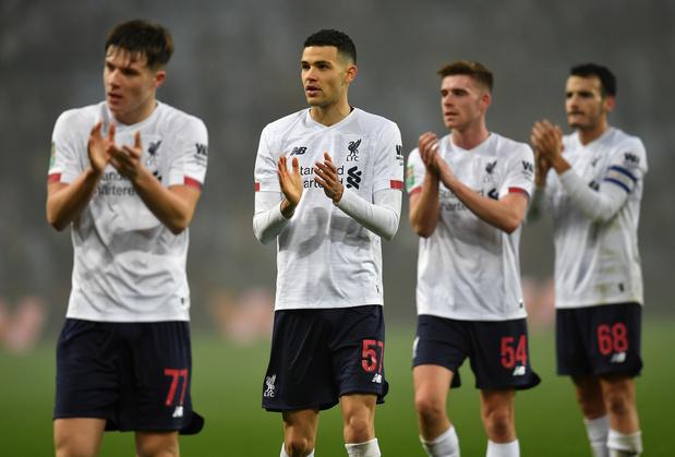 Aston Villa écrase le plus jeune Liverpool de l'histoire