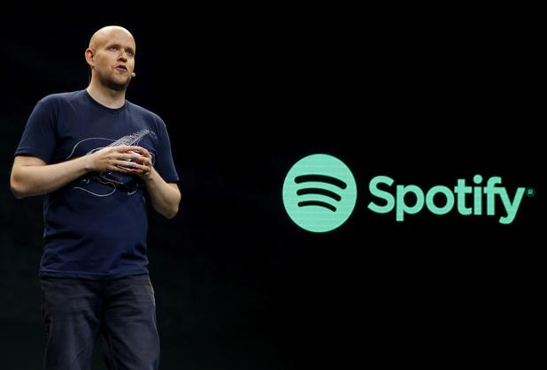 Spotify: jukebox personnalisé. Esclavagiste moderne. Dompteur d'esprits rebelles.