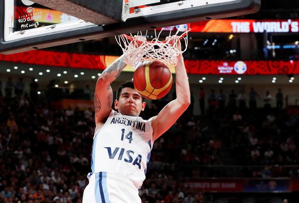 Coupe du monde de basket: L'Espagne championne du monde pour la deuxième fois de son histoire