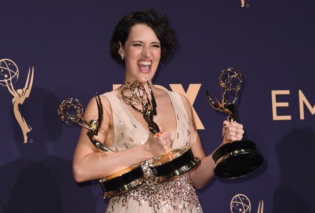 Nouvelle star des séries, Phoebe Waller-Bridge (Fleabag) signe un accord avec Amazon