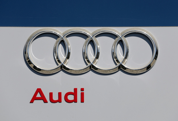Audi Brussels relance sa production mercredi