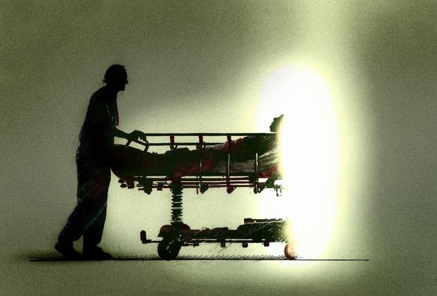 Entre mars et mai, la mortalité a augmenté de près de 30% en Belgique