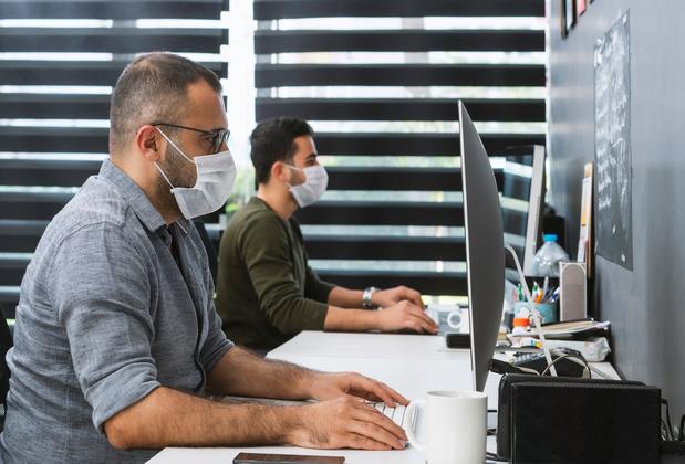 Coronavirus et retour au travail