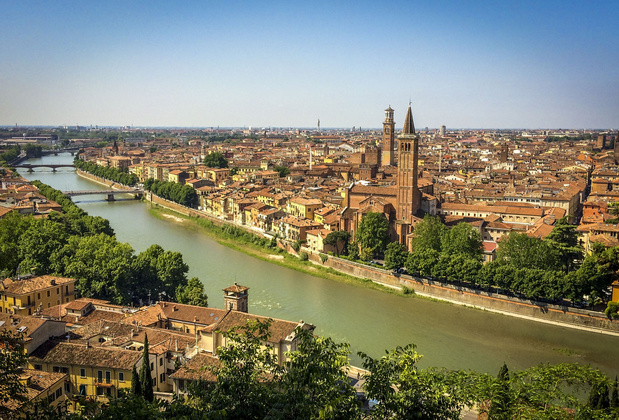 AUG 2020 - KW Riviercruise PO - Italië