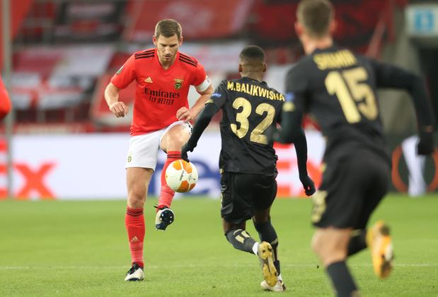 Quiz du jour: les adversaires européens des clubs belges