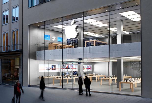 Apple va construire un European Silicon Design Center à Munich