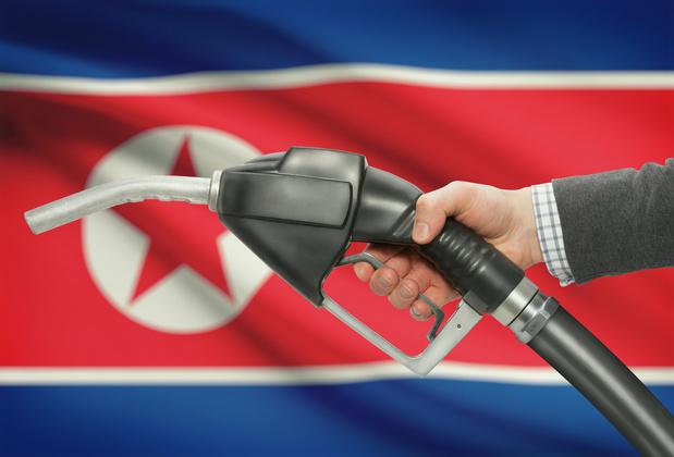 Pyongyang se procure de plus en plus de pétrole illégalement