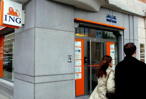Les banques demandent à leurs clients de ne se rendre dans leur agence que sur rendez-vous et que pour des opérations indispensables