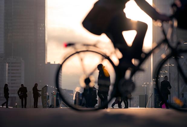 Fin de l'obligation de télétravail: Et si c'était l'occasion de se remettre au vélo ?
