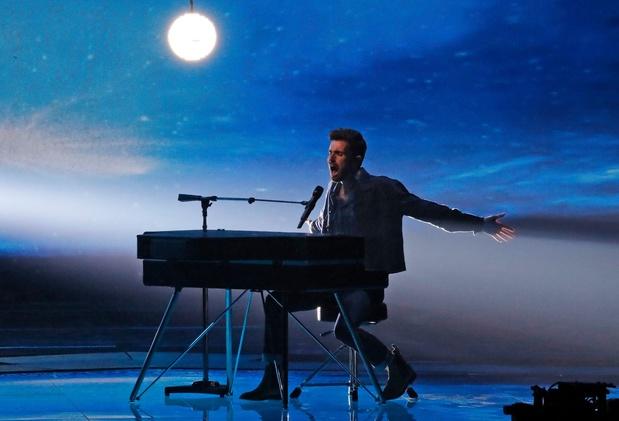 Les Pays-Bas et la ballade de Duncan Laurence remportent l'Eurovision