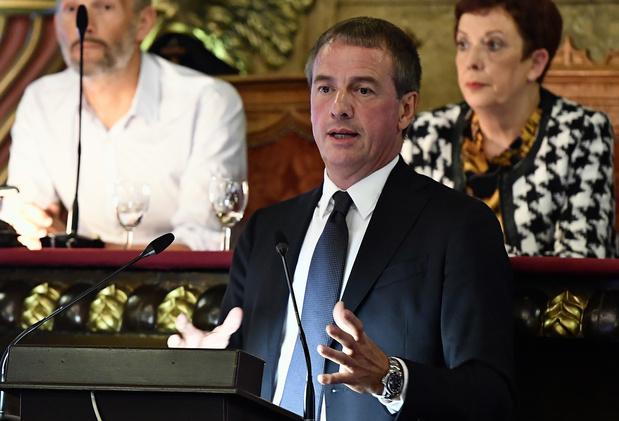 """""""Les règles ont été respectées à la lettre"""", affirme Stéphane Moreau au conseil provincial"""