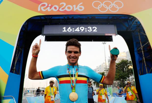 Quiz du jour: Rio 2016